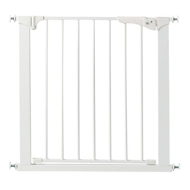 KidCo White Child Safety Gateway