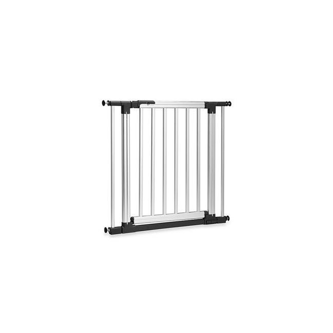KidCo Child Safety Metro Gateway - Aluminum