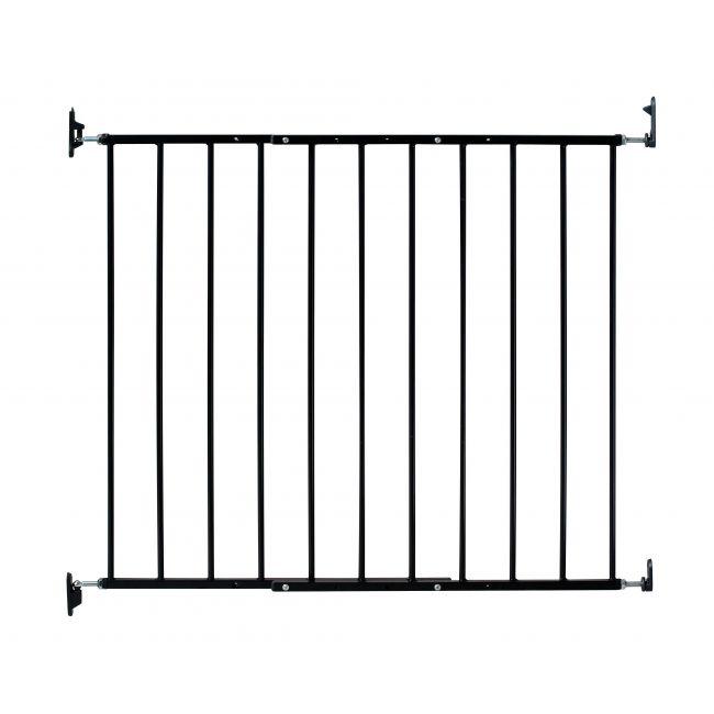 KidCo Black Child Safety Safeway Gate