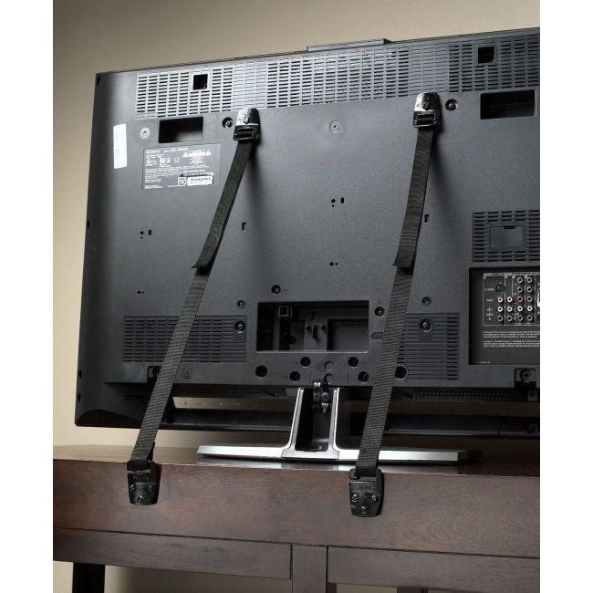 KidCo Child Safety TV Strap Sets 2Pc