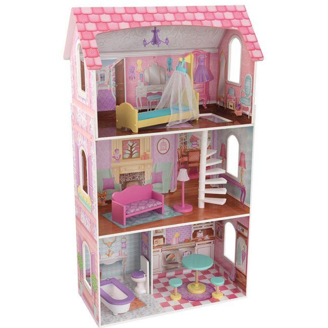 Kidkraft - Penelope Dollhouse For Girls