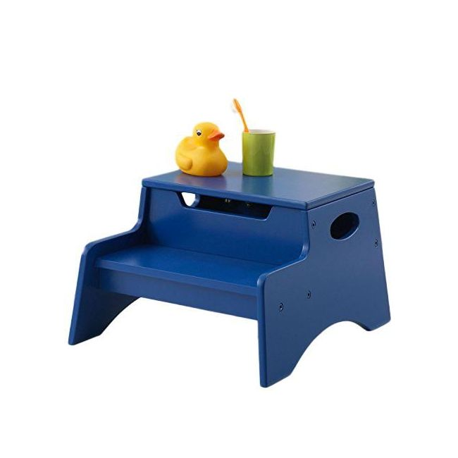 Kidkraft Blue Step N Store, Kid's Furniture