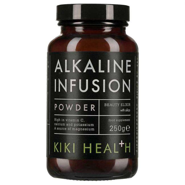 Kiki Health - Alkaline Infusion 250g