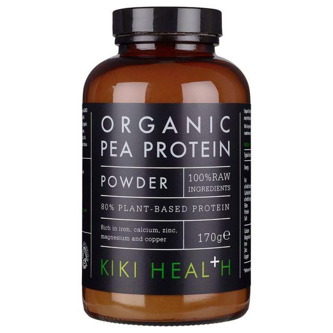 Kiki Health - Organic Pea Protein 170g