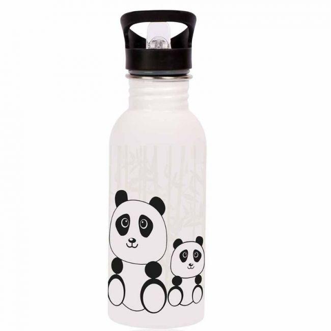 Knack - Panda Color Changing Magic Bottle 600Ml