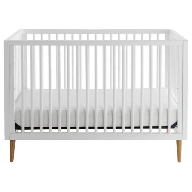 Kolcraft - Roscoe 3-in-1 Convertible Crib