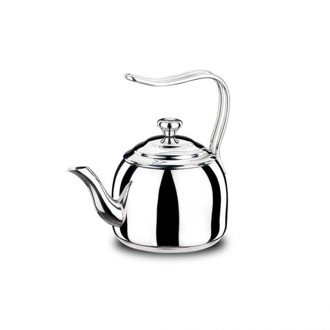 Korkmaz - A053 Droppa Tea Pot