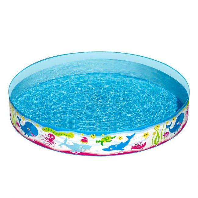 Bestway - Fill 'N Fun Pool - 152 x 25 cm