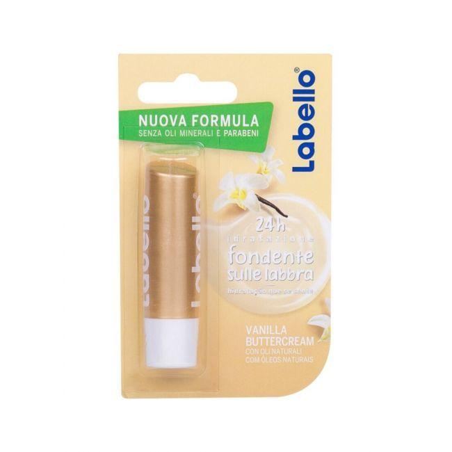 Labello - Lip Balm 4.8g - Buttercream Vanilla