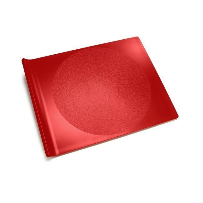 Preserve Small Cutting Board Red