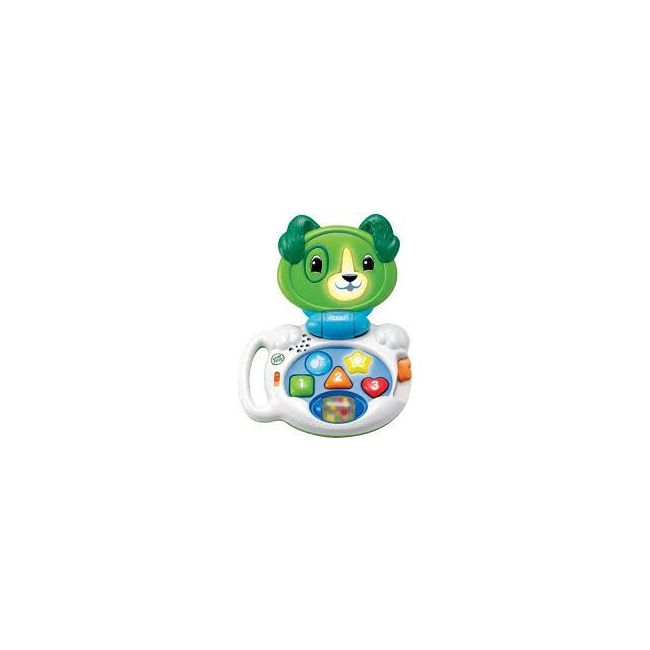 Leap Frog Green My Talking LapPup - Musical Toy