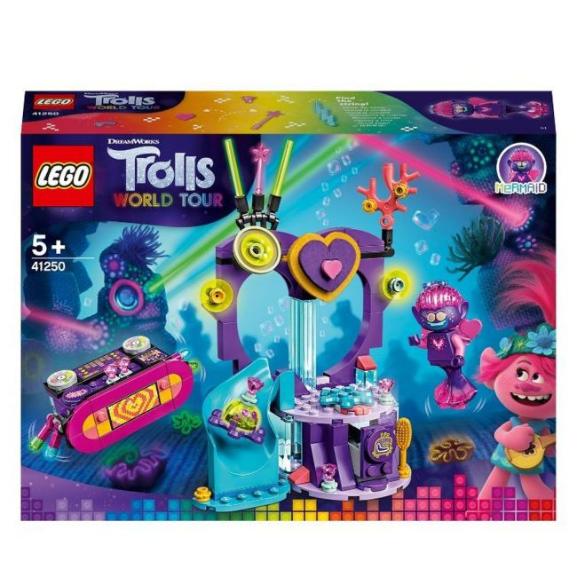 Lego - 41250 Techno Reef Dance Party