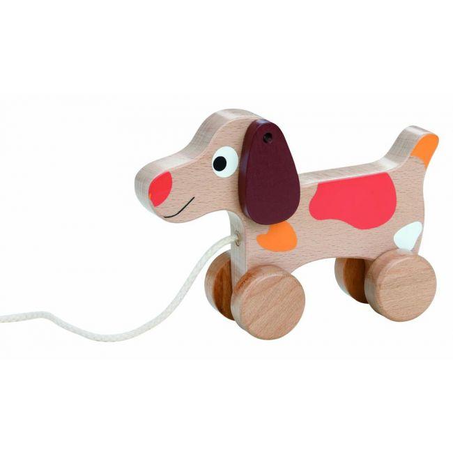 Lelin - Pull Along - Doggy