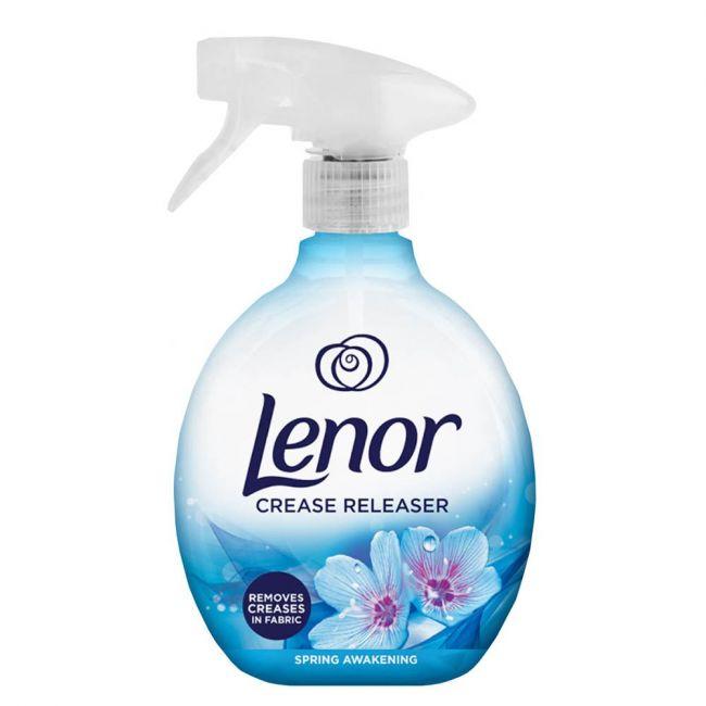 Lenor - Ironing Helper Spring Awakening 500Ml