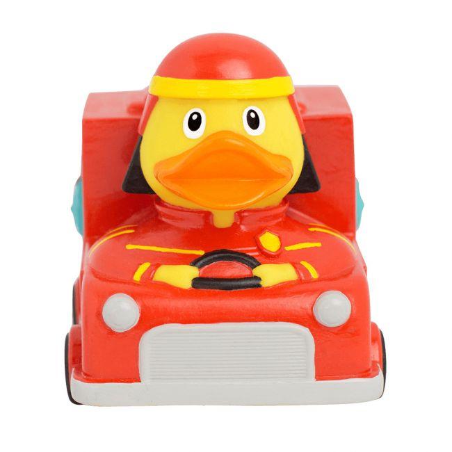 Lilalu - Fire Car Duck