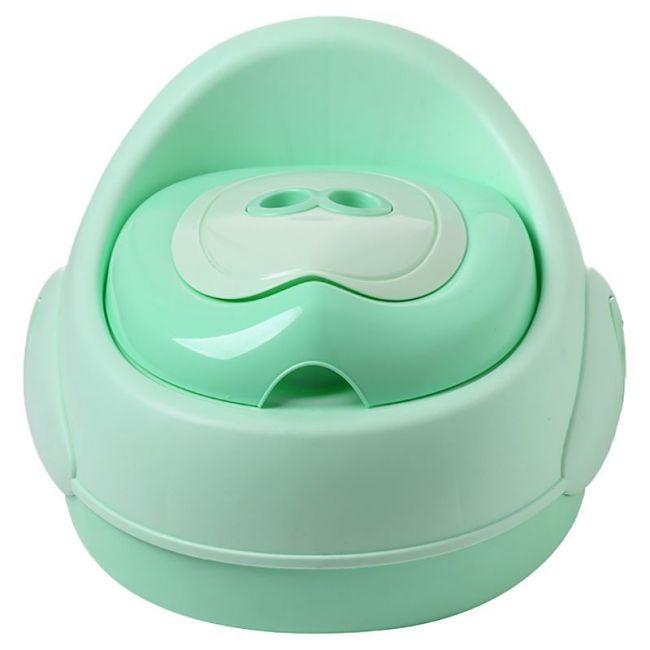 Little Angel - Baby Potty Seat - Green