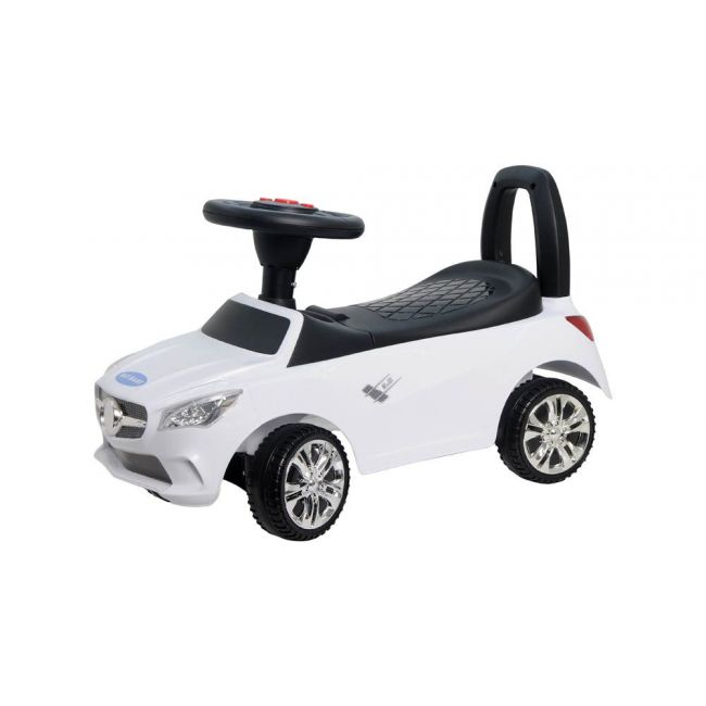 Little angel - Baby Toy Ride On Car - D-BC-01-WHITE