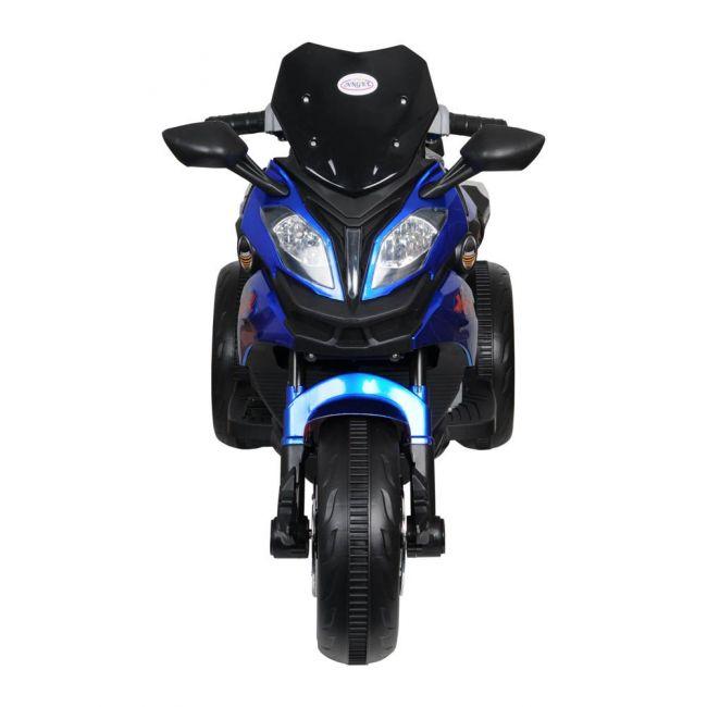 Little angel - Kids Toys Sports Ride-On Bike For Kids - Blue