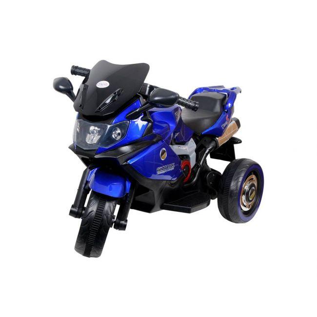 Little angel - Kids Toys Sports Ride-On Bike For Kids - LB-5188-P-BLUE