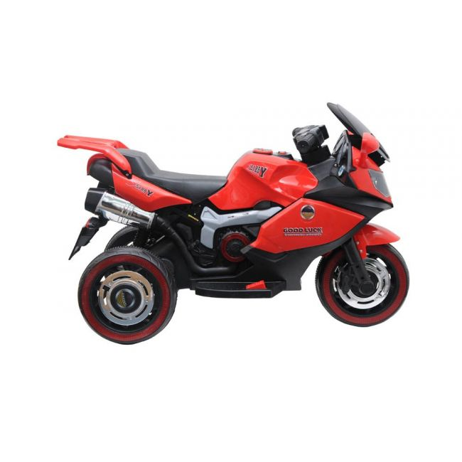 Little angel - Kids Toys Sports Ride-On Bike For Kids - LB-5188-RED