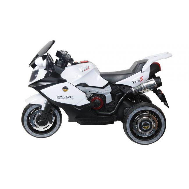 Little angel - Kids Toys Sports Ride-On Bike For Kids - LB-5188-WHITE