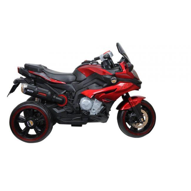Little angel - Kids Toys Sports Ride-On Bike For Kids - LB-598-RED