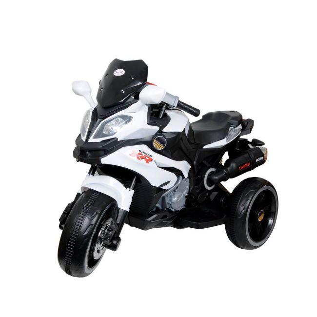 Little angel - Kids Toys Sports Ride-On Bike For Kids - White
