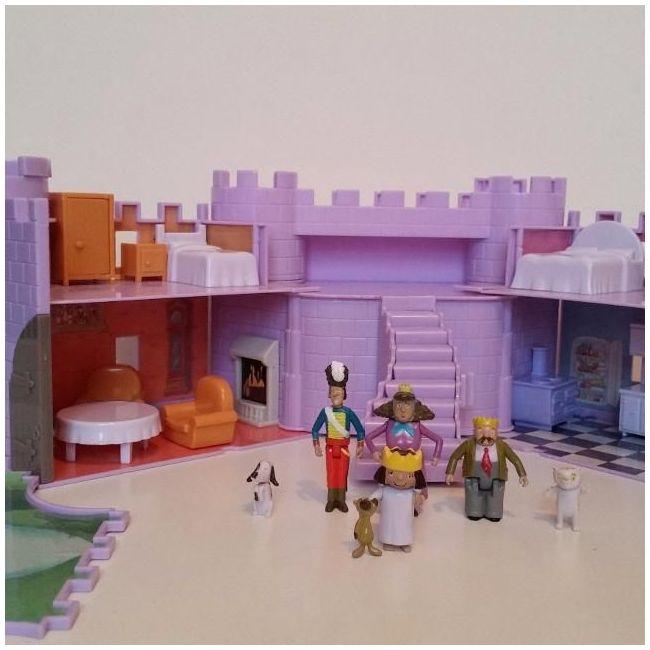 Little Princess - Castle Play Set
