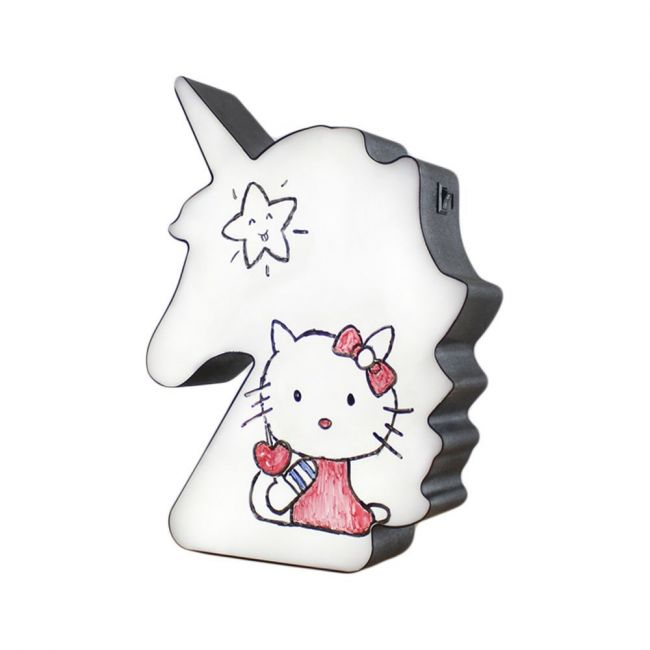 Little Story - Unicorn Led Light Box
