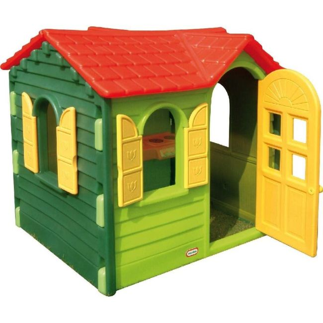 Little Tikes - Country Cottage - Evergreen