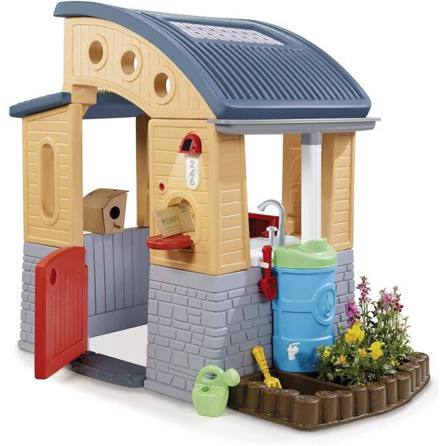 Little Tikes - Go Green Playhouse
