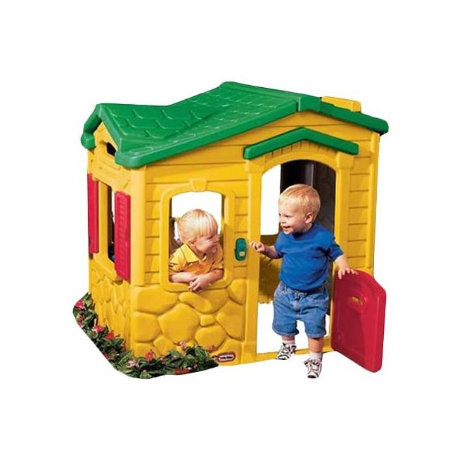 Little Tikes - Magic Doorbell Playhouse