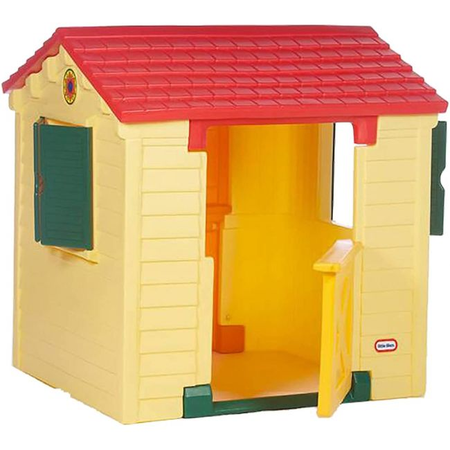 Little Tikes - My First Playhouse - Primary