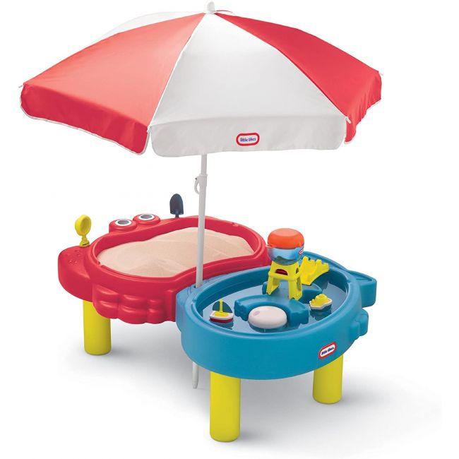 Little Tikes - Sand & Sea Play Table
