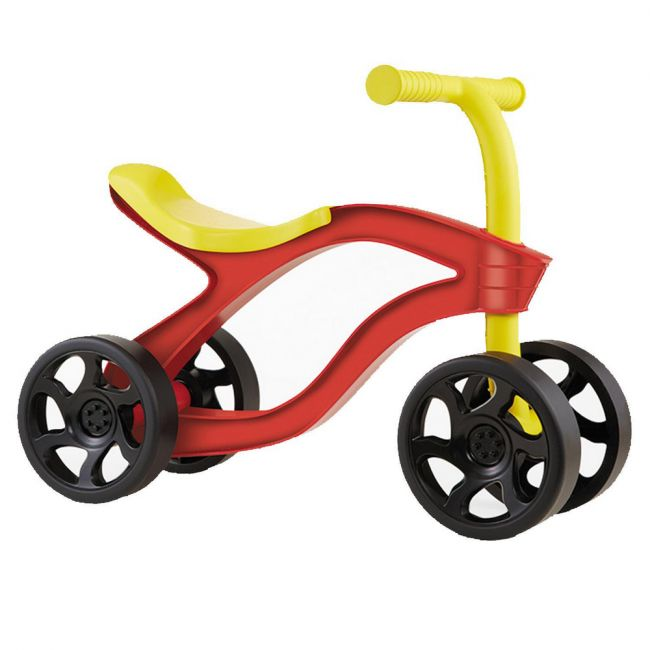 Little Tikes - Scooteroo Scoot & Leaf