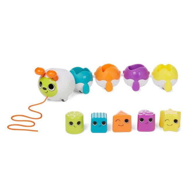 Little Tikes - Singing Sorter Toy