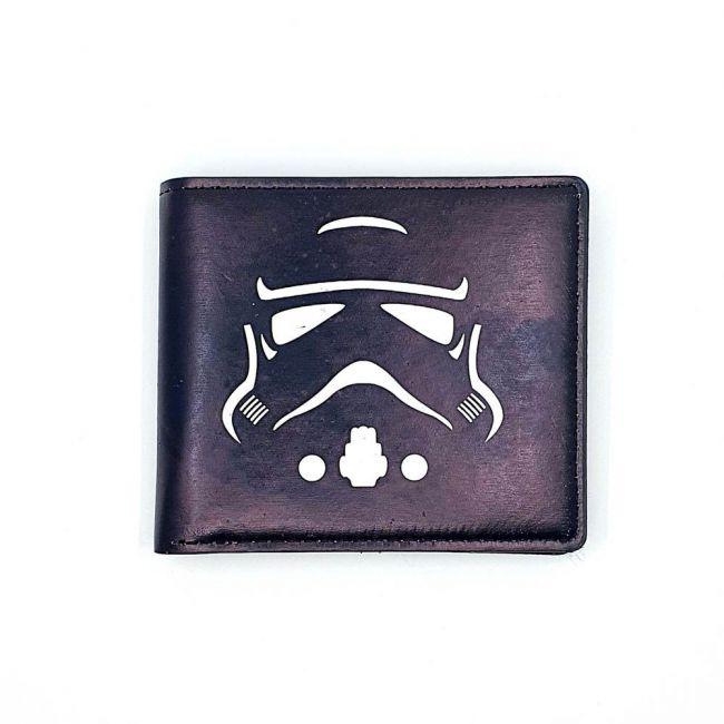 Lucasfilm - Star Wars Bifold Wallet For Kids