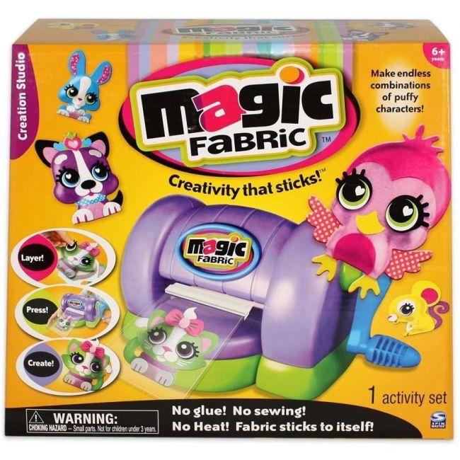 Magic Fabric - Creation Studio