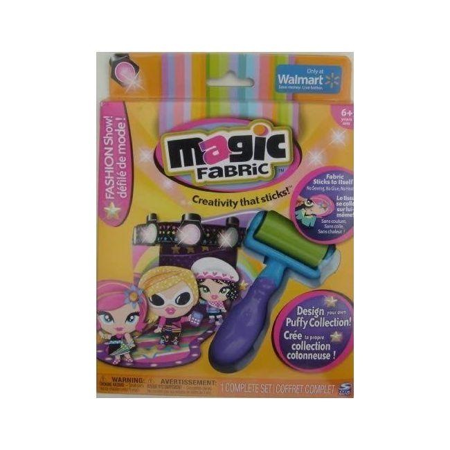 Magic Fabric - Fashion Show