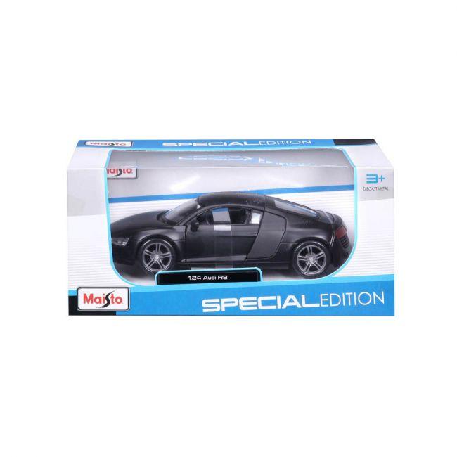 Maisto - 1 24 Scale Special Edition Audi R 8