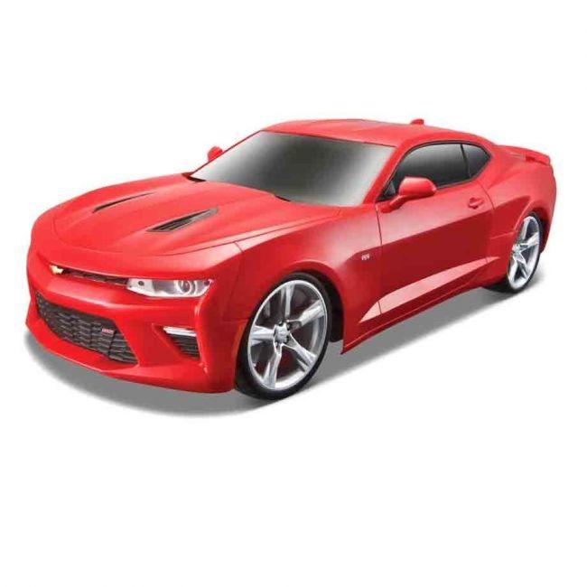 Maisto Tech RC New Camaro Toy Car