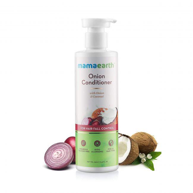 Mama Earth - Onion Conditioner 250 Ml