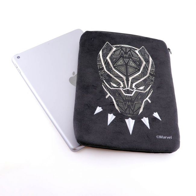 Marvel - Avengers Black Panther Tablet Sleeve 10 Inch