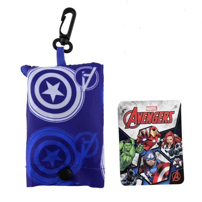 Marvel - Avengers Foldable Shopping Bag