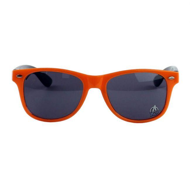 Marvel - Avengers Printed Kids Cap With Sunglasses Set