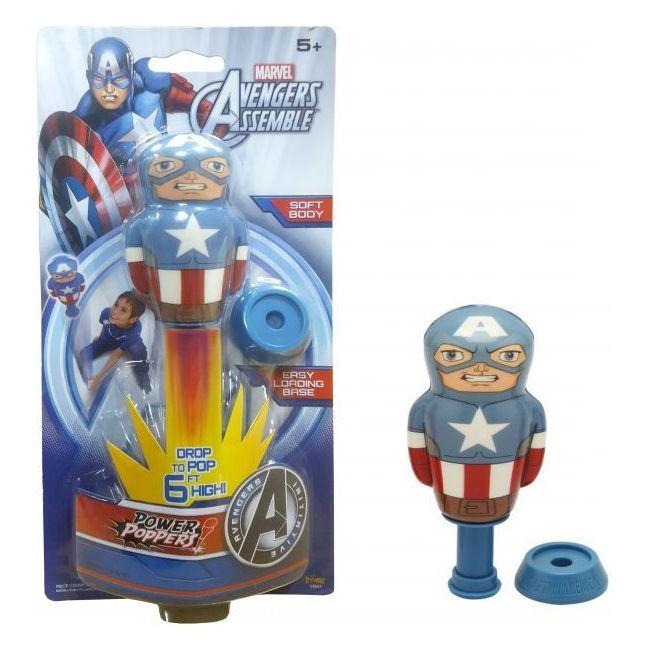 Marvel - License Power Popper