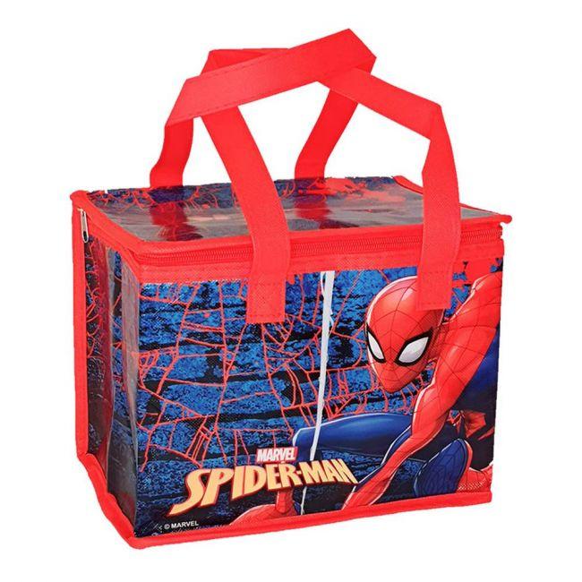 Marvel - Spiderman Cool Bag / Lunch Bag For Kids