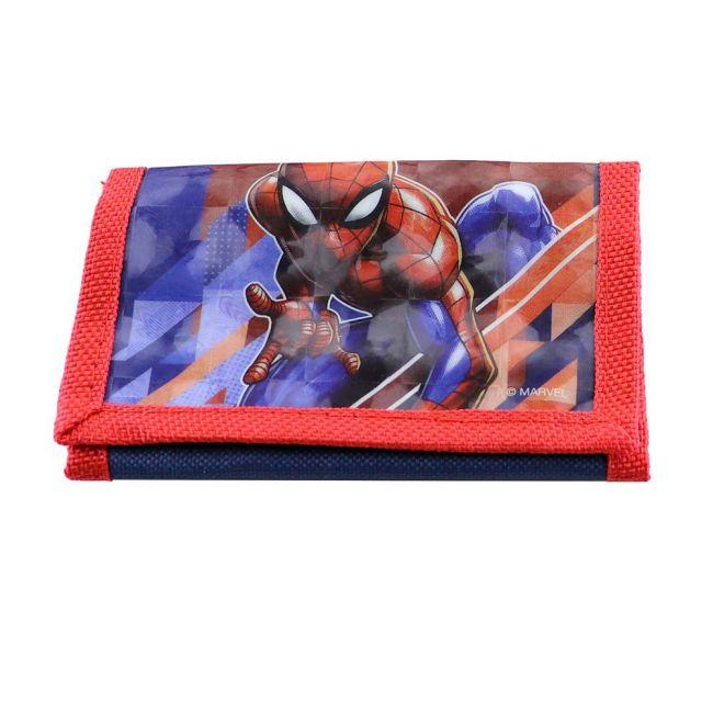 Marvel - Spiderman Kids Boys Sunglasses With Wallet Set