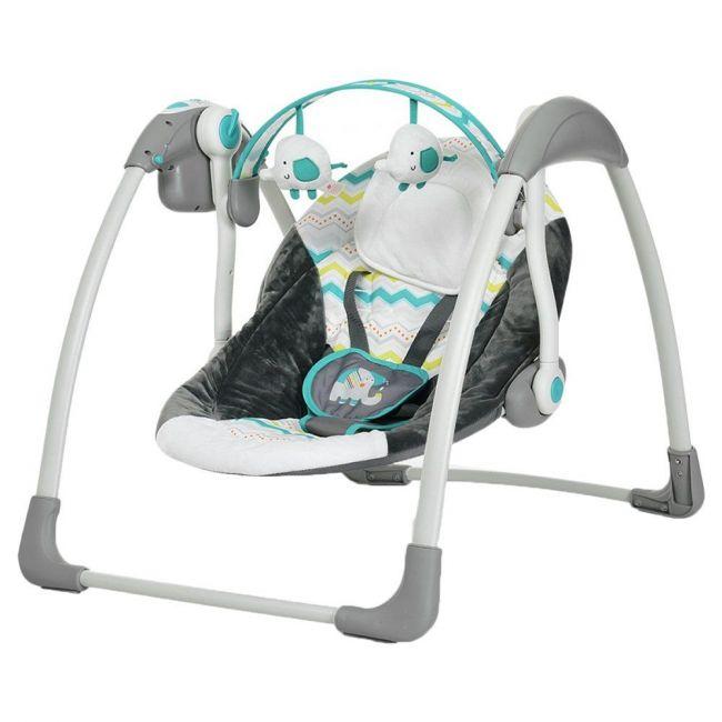 Mastela - Portable Swing