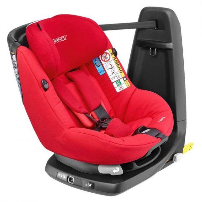 Maxi Cosi Origami Red AxissFix Car Seat